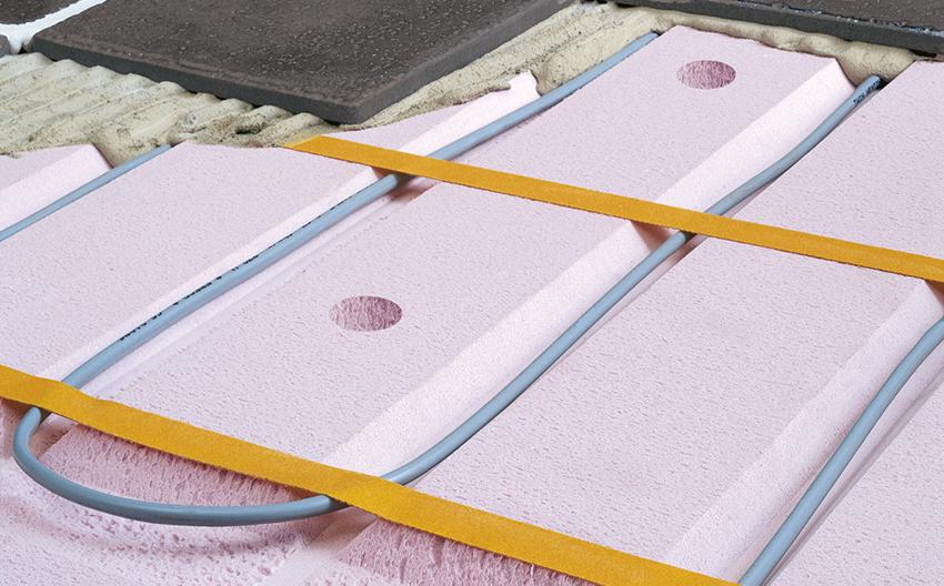 Izolacijske plošče Ebeco Cable Board