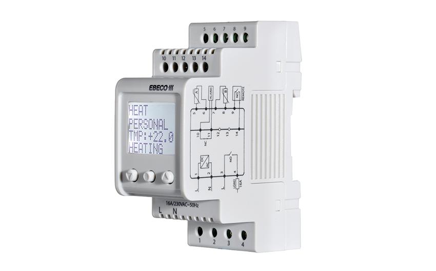 Termostat Ebeco EB-therm-800