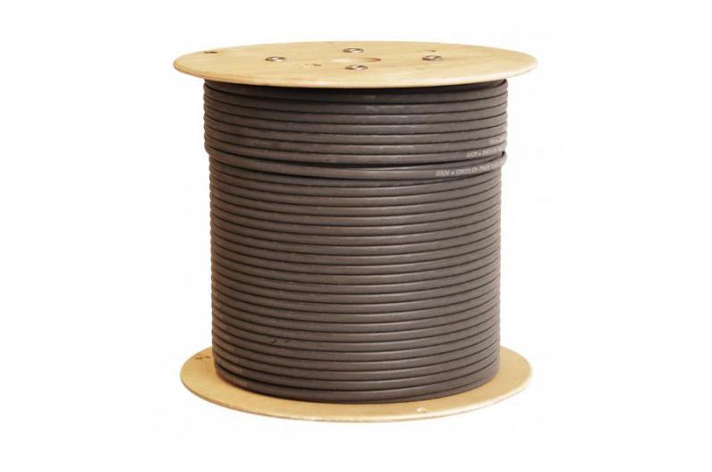 Intelegentni grelni kabel Ebeco T-18